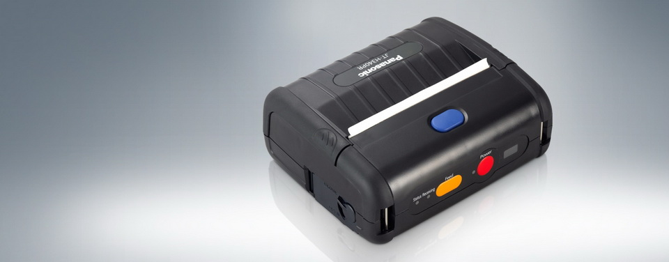 Panasonic JT-H340PR