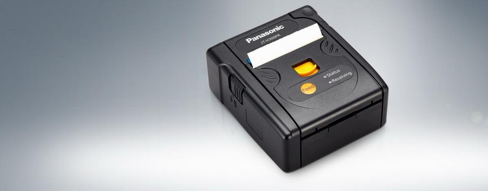 Panasonic JT-H300PR