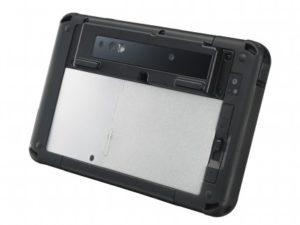 Panasonic представила планшет Toughpad FZ-M1 mk2 c опциональной с 3D-камерой