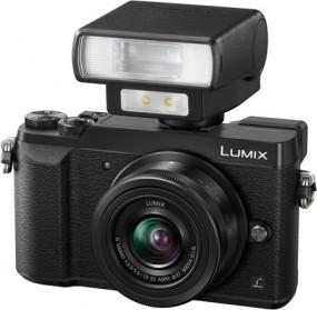Panasonic представила компактную беззеркалку Lumix GX80 с поддержкой 4K-видео