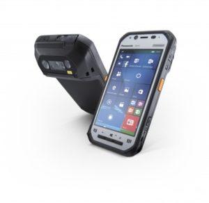 Panasonic представил защищенные смартфоны Toughpad FZ-F1 и FZ-N1 на Android и Windows