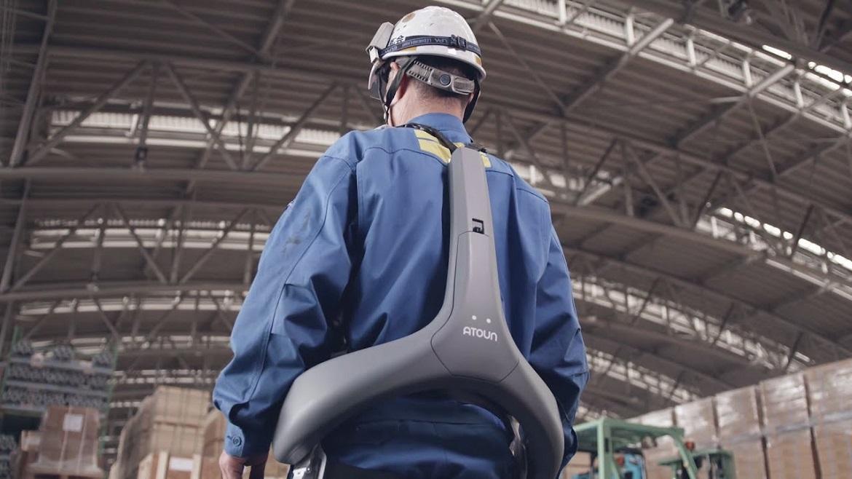 На Паралимпийских играх в Токио 2020 года будут использоваться экзоскелеты Panasonic