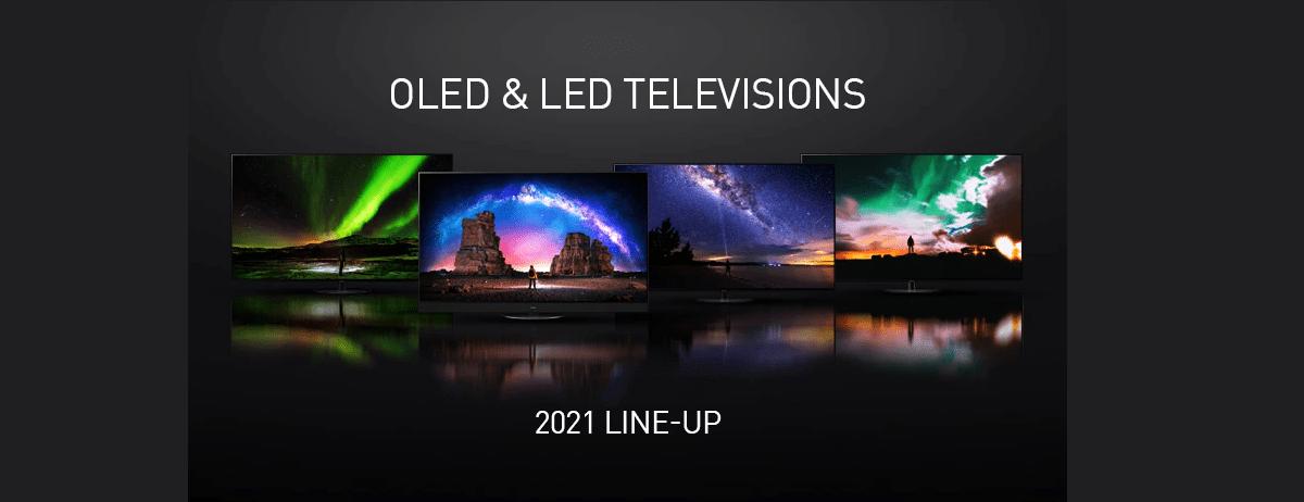 Посмотреть все. Линейка телевизоров Panasonic 2021 года